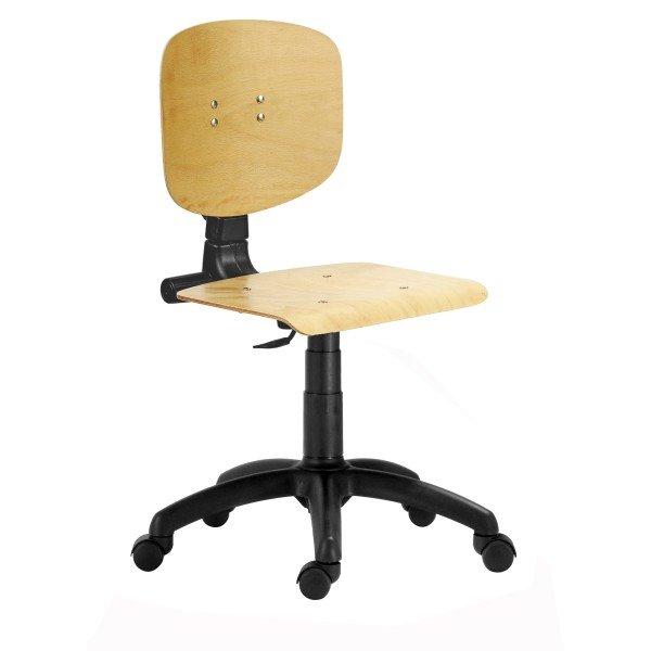 0590523ecb21 pracovná stolička 1290 L MEK