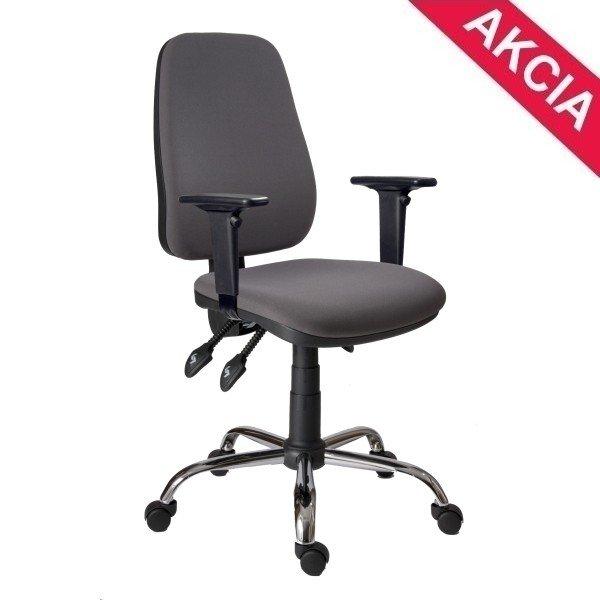 c2124aaaa7f2 kancelárska stolička 1140 Asyn C BR06