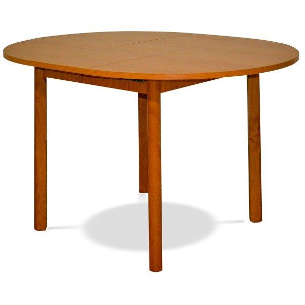 okrúhly jedálenský stôl Corno