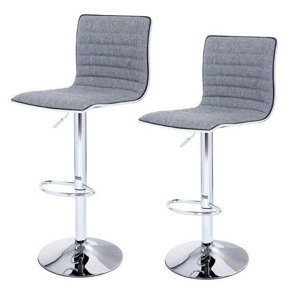 24a54e27a355 Lacné barové stoličky do 110€